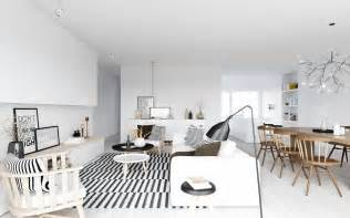 nordic home interiors atdesign nordic style living in monochrome with wooden