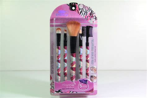Make Up Brush Set Ebm Exmon toko kosmetik dan bodyshop 187 archive kuas makeup set exmon toko kosmetik dan