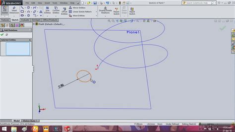 solidworks tutorial youtube 2011 solidworks tutorial for austians spring drawing youtube
