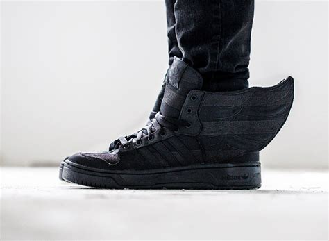 rocky sneakers asap rocky x adidas wings 2 0 quot black flag