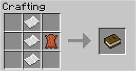 miscellaneous crafting recipes minecraft guide