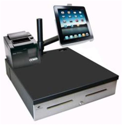 apple ipad compatible cash drawers pos supply solutions expands their product line to include