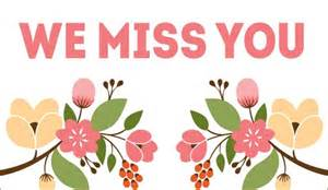free we miss you ecard email free personalized miss you