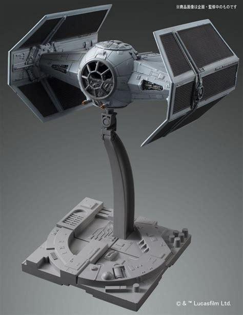 new detailed look at bandai s wars model kits the