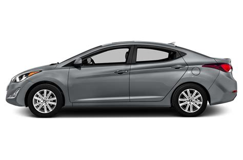 Hyundai Elantra Sedan 4dr by 2016 Hyundai Elantra Price Photos Reviews Features