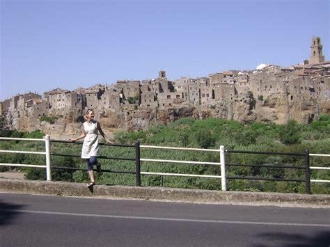 turisti per caso toscana pitigliano viaggi vacanze e turismo turisti per caso