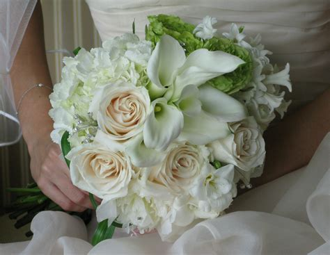 Wedding Flower Bouquet by Honolulu Wedding Flower Gallery Honolulu Wedding Flower