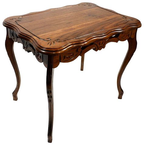Antique Table by The Sphere Of