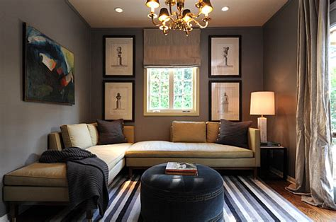 18 cozy rooms with modern style home style