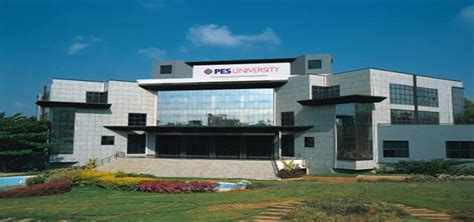Pes Mba College Bangalore Address by 2018 Direct Admission In Pes Bangalore