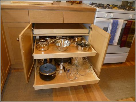 slide out cabinet organizers slide out corner kitchen cabinet organizers kitchen