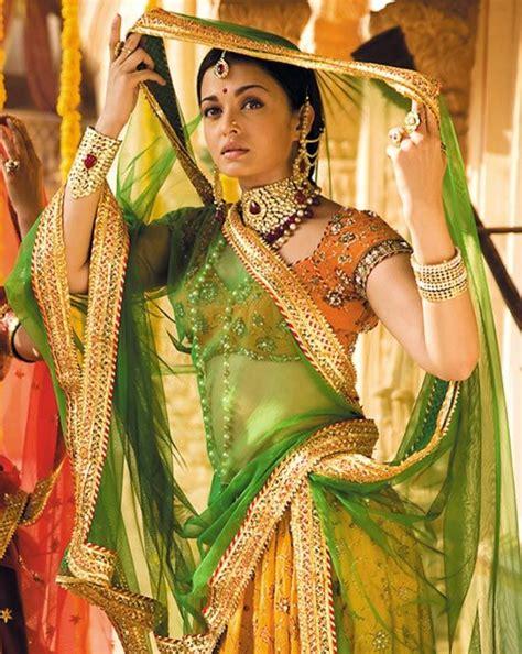 Gamis Jodha Akbar 16 by Księżniczka I Cesarz 2008 Jodhaar Akber Aishwarya