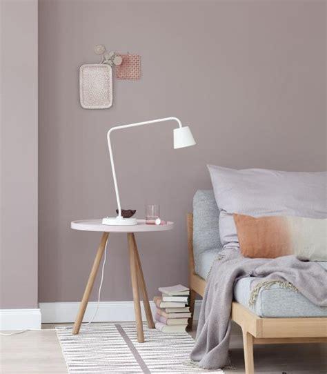 Beige Wandfarbe Schlafzimmer by Zartes Beige Mit Holzm 246 Beln Bild 15 Living At Home