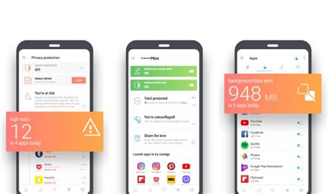 free mobile apps for samsung samsung launches data saving and privacy protecting