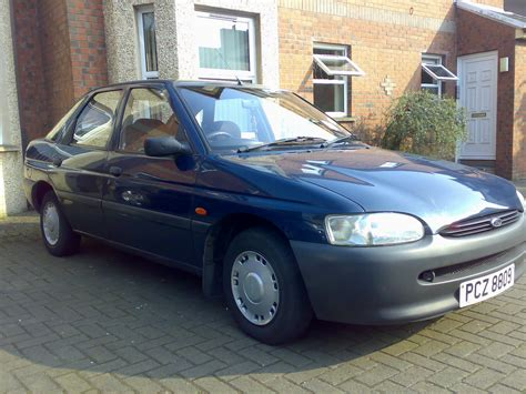 lincoln escorts uk 1996 ford photos informations articles