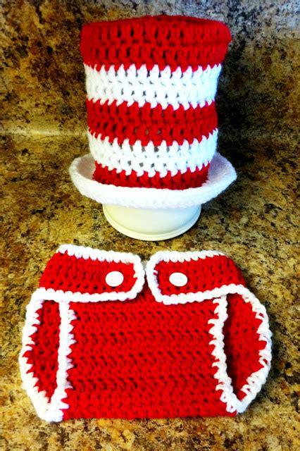 pattern cat in the hat hat cute as pie designs cat in the hat crochet pattern
