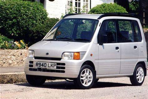 daihatsu move 1997 2000 used car review car review
