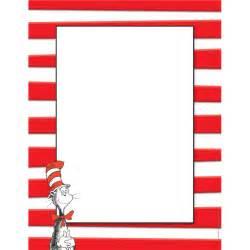 Holiday Decorations For The Home dr seuss border clipartion com