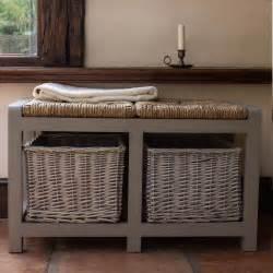 Hallway Storage Bench by Furniture Appealing Hall Tree Storage Bench For Home Oak