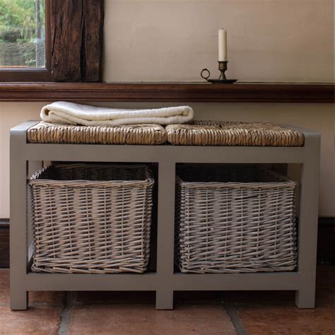 hall storage bench with baskets hallway bench popular furniture to sit and storage entry