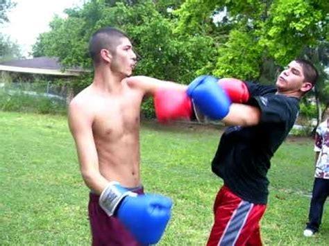 backyard boxing backyard boxing
