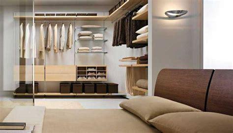 progettare una da letto progettazione di una cabina armadio