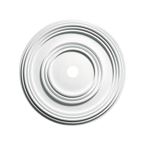 Focal Point Ceiling Medallions by Focal Point Ceiling Medallion 36 In Virginia Medallion 83636 Classic Ceilings
