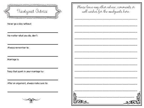 34 best dyi printable wedding guest book alternative