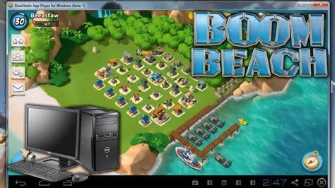 download mod game boom beach boom beach for pc download windows 7 8 10 mac appsforpcgo