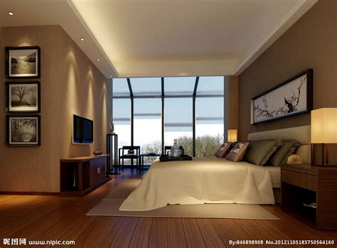 home design shows on bravo 3d卧室效果图设计图 室内设计 环境设计 设计图库 昵图网nipic com