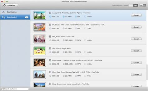 download youtube apple aimersoft youtube downloader alternatives and similar