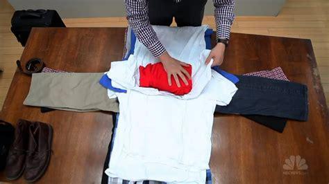 Baju Dalam Untuk Besarkan Payudara tips cara ara lipat pakaian untuk packing dalam koper saat berpergian