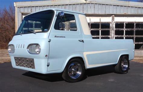ford e100 1961 ford econoline e100 rod classic
