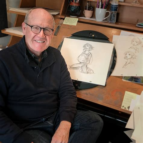 lavalle lee s art animations animation world network glen keane to direct feature film on netflix traditional