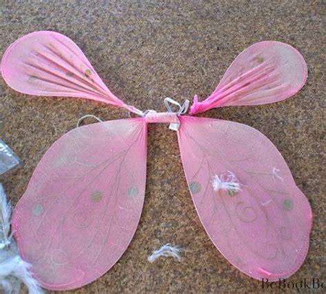 como hacer unas alas con bolsas de basura o carton de pajaro 191 c 243 mo hacer unas alas de 225 ngel caseras
