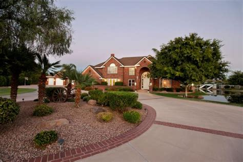 Small Homes For Sale Gilbert Az Gilbert Az Equestrian Homes For Sale Equestrian Homes