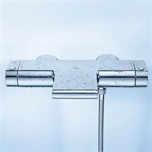 robinets pour bain grohe espace aubade