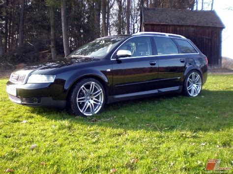 Weißer Audi by Audi4ever Fahrerdatenbank