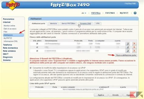 aprire porte sitecom come aprire le porte router port forwarding