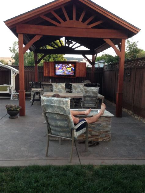 17 best images about back yard on screened in