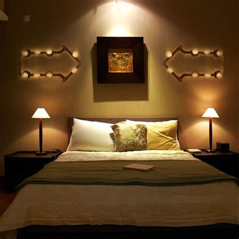bedroom bedroom wall lights wall mount reading l