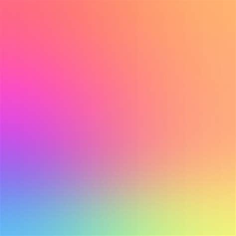 sj orange sunshine gradation blur wallpaper