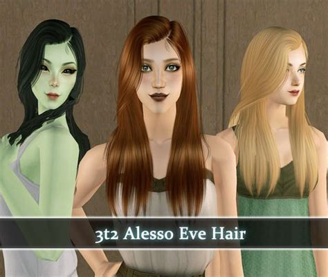 hair works download 91 best sims 2 3to2 coiffures images on pinterest hair