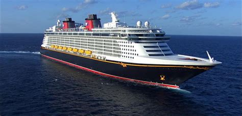 boat or ship in dream what s new on the new disney dream abc news