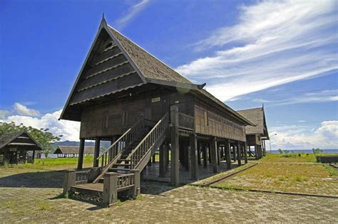 images rumah adat pinterest gili trawangan jakarta palembang