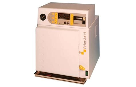 bench autoclave benchtop autoclave range provides affordable option for