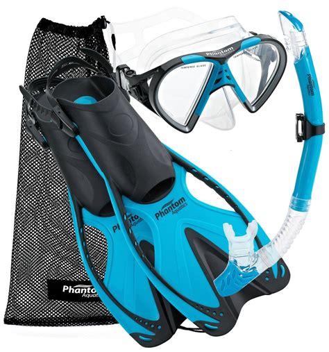 best snorkeling set best snorkeling gear sets 2016 scuba diving