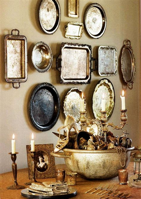 vintage home decor pinterest vintage homes decorating ideas home wall decoration
