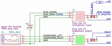 apple headphone wiring diagram apple headphone pinouts