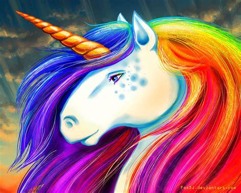 Unicorn Rainbow | unicorns